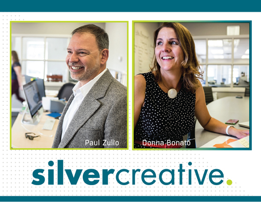Silver Creative