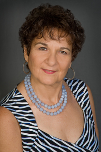 Deb Mazzaferro - Specialty food coach