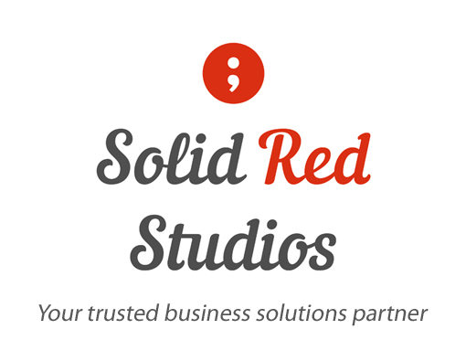 Solid Red Studios, Web Development